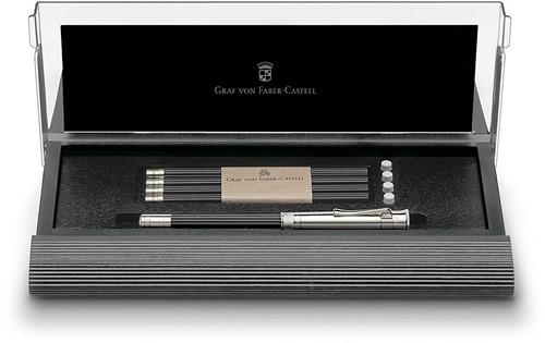 Graf von Faber Castell Perfect Pencil desk set black