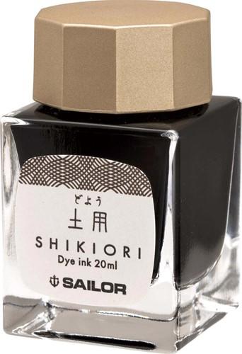 Sailor Shikiori Doyou ink 20ml