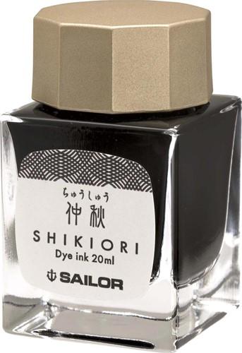 Sailor Shikiori Chushu ink 20ml