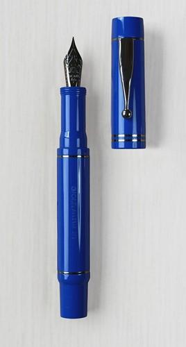 Gioia Alleria Vittoria fountain pen