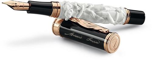 Montegrappa Antonio Canova Genio Creativo fountain pen  LE 260