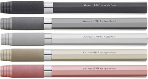 Kaweco Grip for Apple Pencil