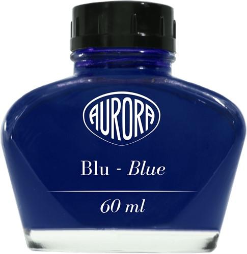 Aurora Inkt Blauw 55ml Speciale Editie