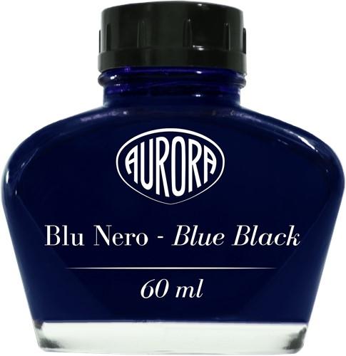 Aurora Ink Blue-Black 55ml Special Edition