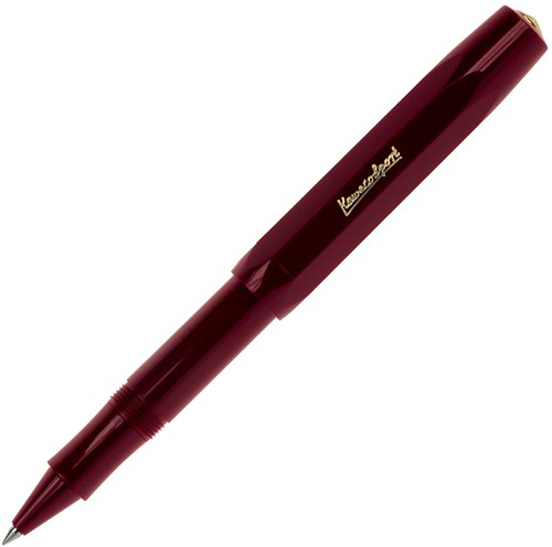Kaweco Sport Classic rollerball bordeaux