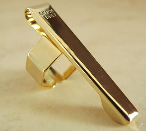 Kaweco Clip Sport goud