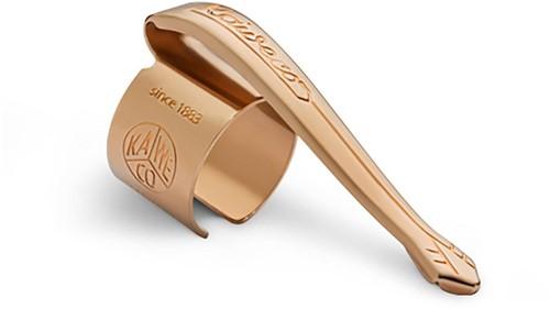 Kaweco Clip Supra bronze