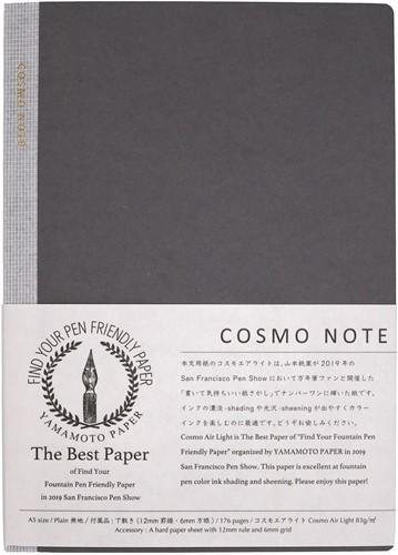 Cosmo Note A5 Notitieboek blanco