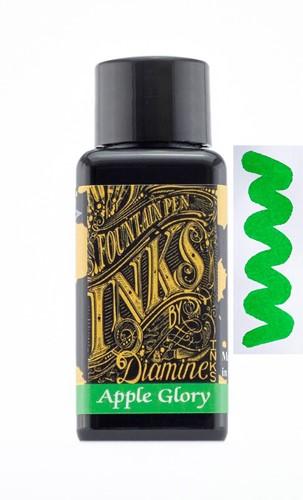 Diamine Apple Glory ink 30ml