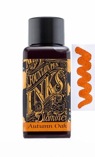 Diamine Autumn Oak ink 30ml