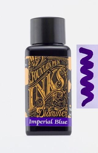 Diamine Imperial Blue ink 30ml