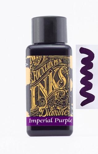 Diamine Imperial Purple ink 30ml