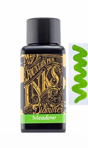Diamine Meadow ink 30ml