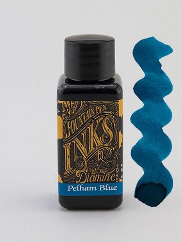Diamine Pelham Blue ink 30ml