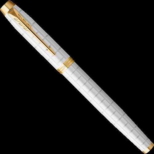 Parker IM Premium Pearl fountain pen