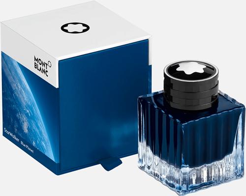 Montblanc Ink bottle StarWalker Blue Planet 50ml