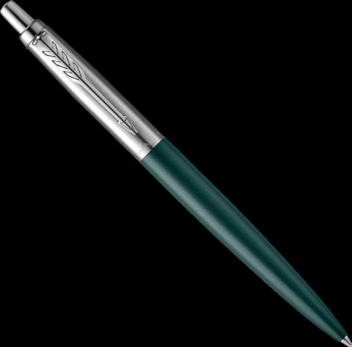 Parker Jotter XL Matt Green ballpoint pen