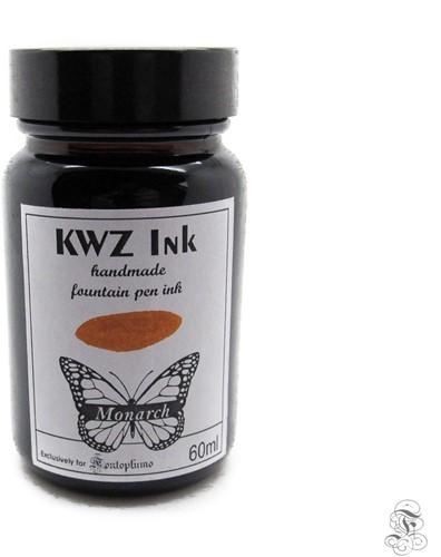 KWZ Monarch vulpen inkt 60ml