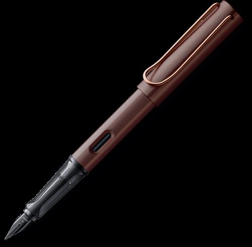 Lamy Lx Marron fountain pen
