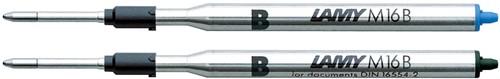 Lamy M16 ballpoint refill waterproof B
