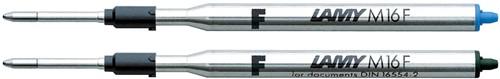 Lamy M16 ballpoint refill waterproof F