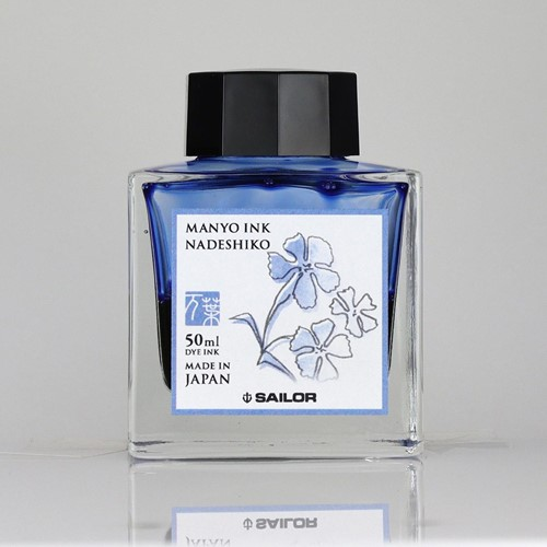Sailor Manyo Nadeshiko inkt 50ml