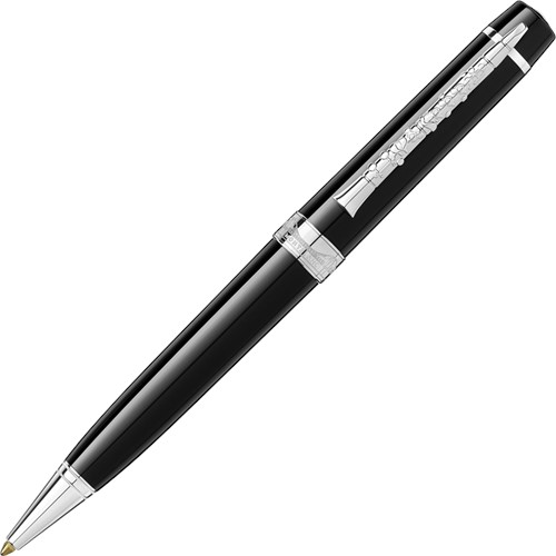 Montblanc George Gershwin Donation Pen Special Edition balpen