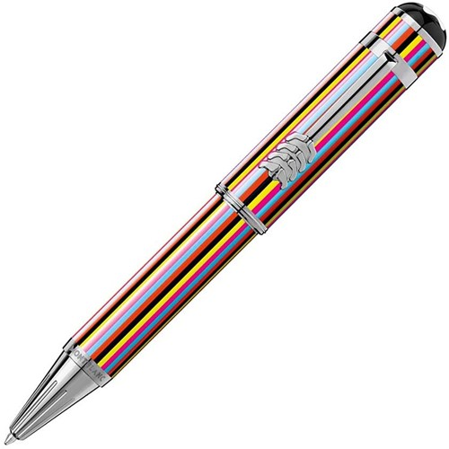 Montblanc Great Characters The Beatles Special Edition ballpoint pen