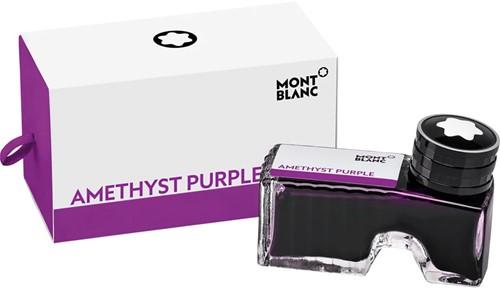 Montblanc Inkt fles Amethyst Purple 60ml