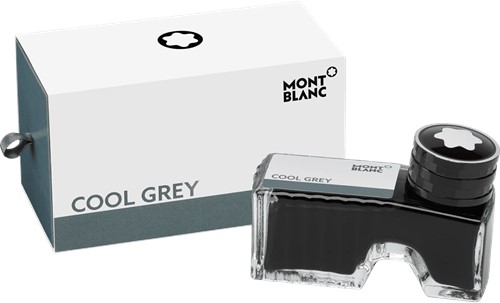 Montblanc Ink bottle Cool Grey 60ml