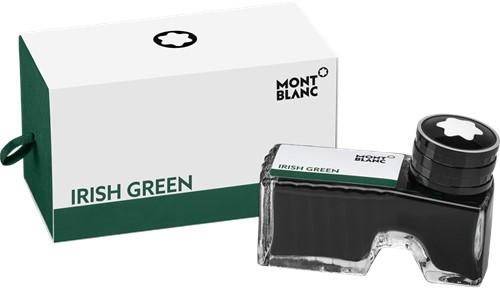 Montblanc Ink bottle Irish Green 60ml