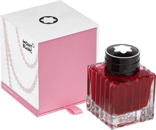 Montblanc Inkt fles Ladies Editie Parel 50ml