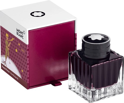 Montblanc Ink bottle Petit Prince and Planet 50ml