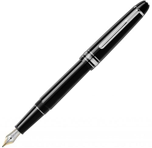 Montblanc Meisterstück 145 Classique platinum fountain pen