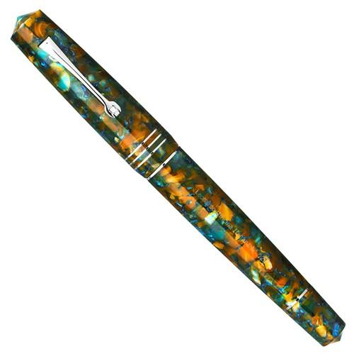 Leonardo Momento Zero Grande Girasole fountain pen