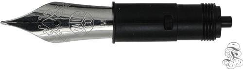 Kaweco nib 250 steel