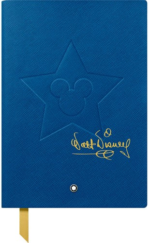 Montblanc Notebook 146 Walt Disney - Great Characters