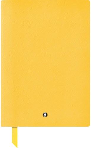 Montblanc Notitieboek 146 Mosterd Geel