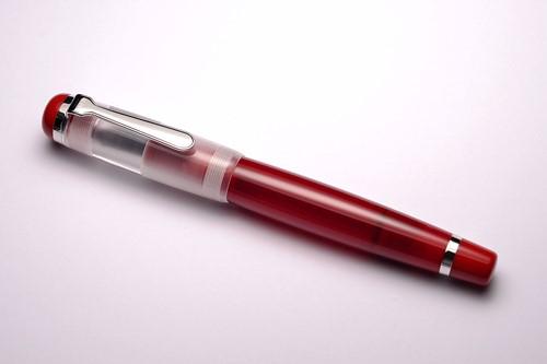 Opus 88 Omar Color Apple fountain pen