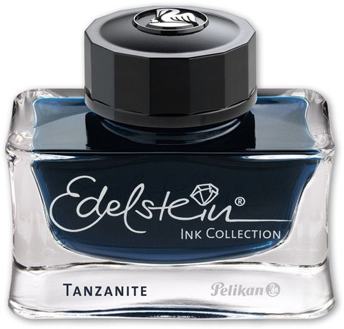 Pelikan Edelstein ink Tanzanite 50ml