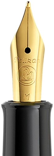 Pelikan penpunt voor M200 staal
