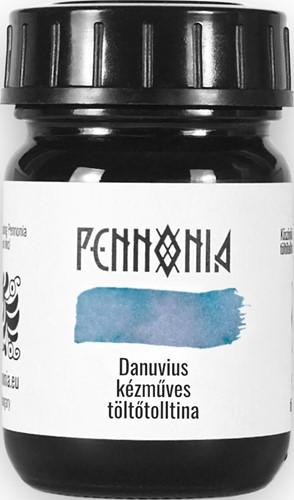 Pennonia Danuvius / Danube fountain pen ink 50ml