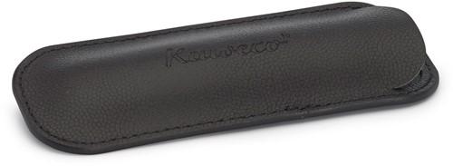 Kaweco Sport for 2 pens leather penpouch Eco