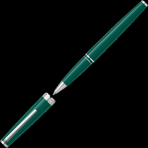 Montblanc Pix Deep Green rollerball pen