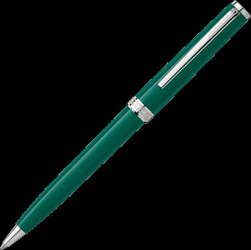 Montblanc Pix Deep Green ballpoint pen