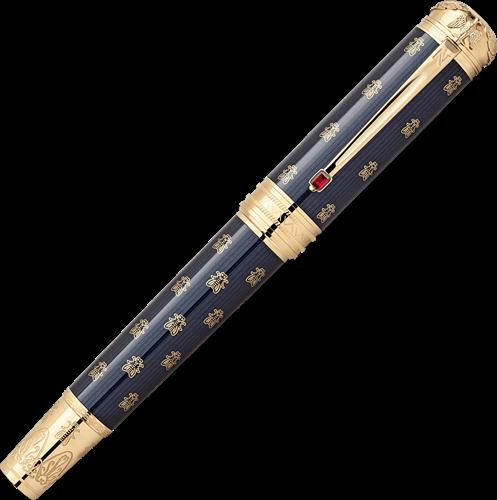 Montblanc Patron of Art Napoleon Bonaparte Limited Edition fountain pen 4810