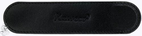 Kaweco leather penpouch Eco Long for 1 pen