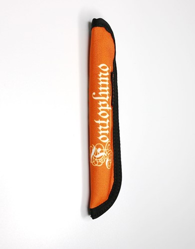 Rickshaw Solo pen sleeve Fontoplumo edition