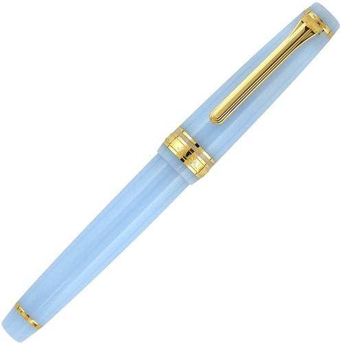 Sailor Pro Gear Slim Japanese Fairy Tale Grateful Crane fountain pen