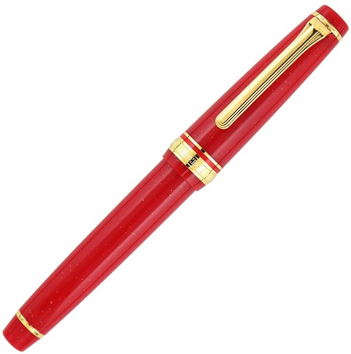 Sailor Pro Gear Slim Japanese Fairy Tale Princess Kaguya fountain pen